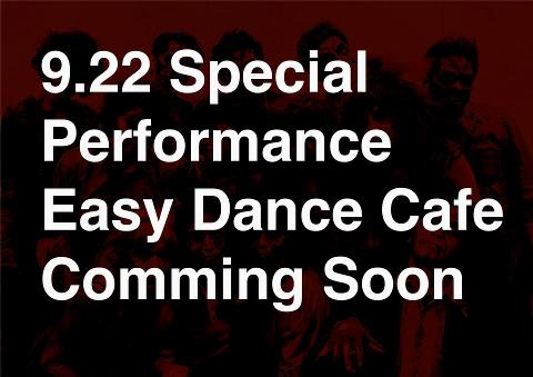 9.22 Special Performance by zombi